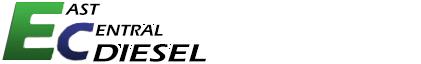East Central Diesel   Diesel Sales & Service